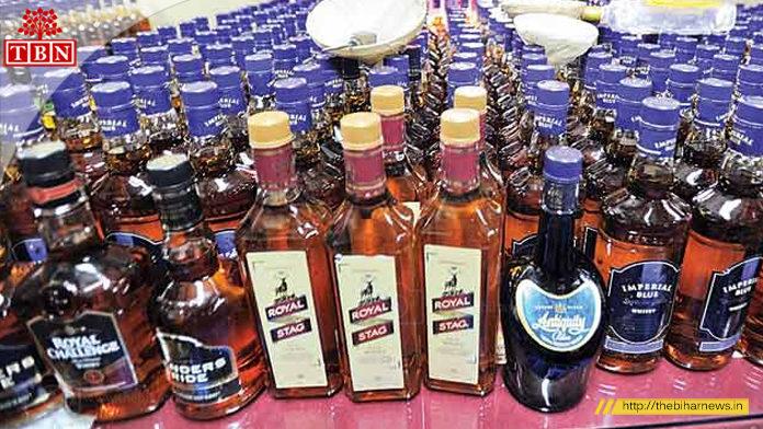 Smugglers using code words to sell liquor in Bihar   The Bihar News