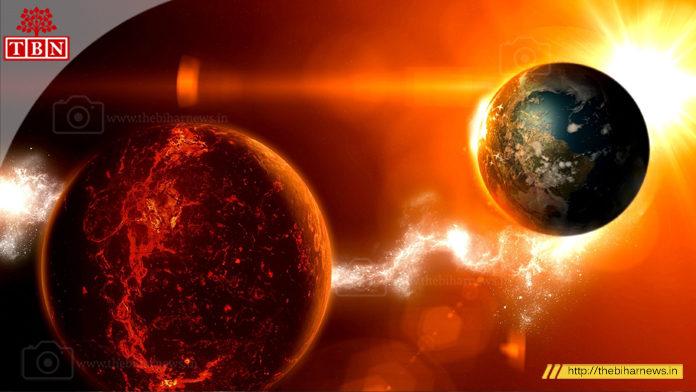 Prediction of apocalypse on 23rd September 2017   The Bihar News