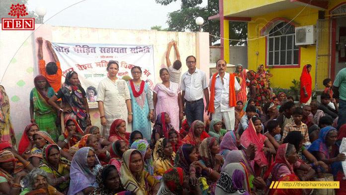 patna-helping-flood-victims-the-bihar-news