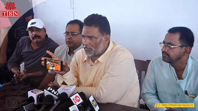 thebiharnews_in-pappus-party-will-adopt-village-of-flood-affected-districts