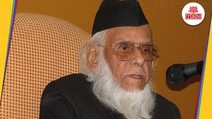 Famous Shayar Kaleem Aajij (File Photo)   The Bihar News