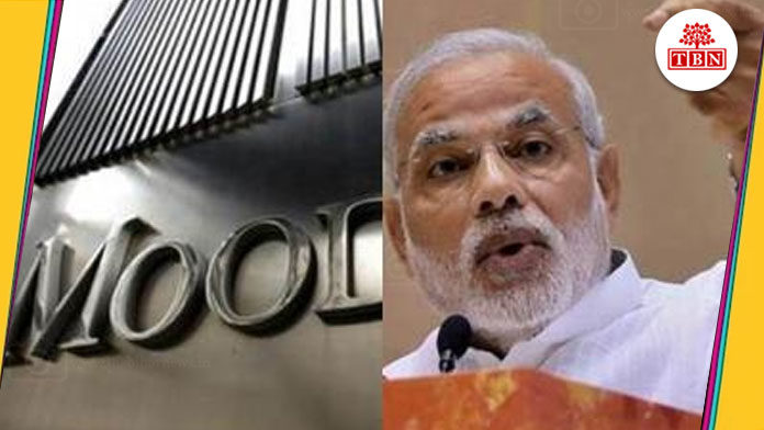 moodys-recovers-india-ranking-sensex-rises-400-points-the-bihar-news