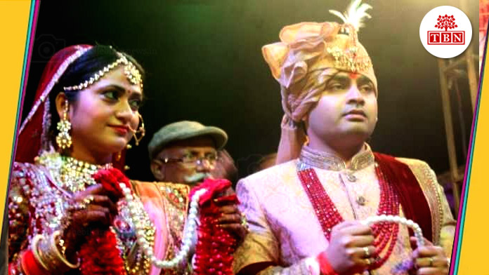 thebiharnews-in-central-minister-ram-kripal-yadav-son-marriage