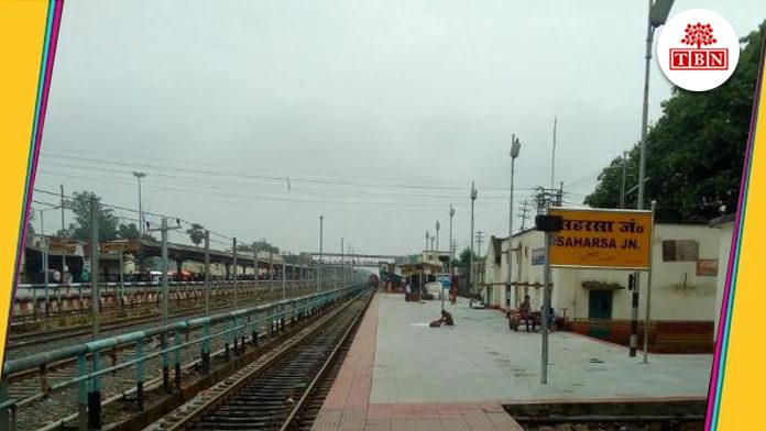 puja special train