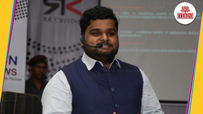 bihari-entrepreneur-selected-in-un-top50-the-bihar-news.tbn-patna-bihar-hindi-news