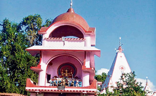 Ular Surya Mandir Patna | The Bihar News